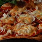 פיצה אחיינים – הפיצה המהירה ביקום