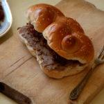 כבד קצוץ – ממרחים לסנבדיץ' חלק 3
