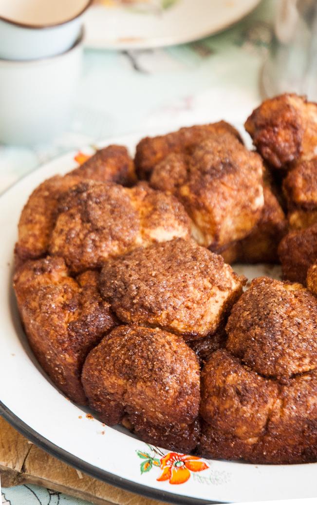 לחם קופים מתוק, עוד קצת על נוסטלגיה ונובי גוד – חלק ב'