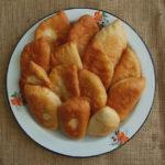 פירושקי: ה-מתכון מהמטבח הרוסי