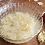 חינקל – מרק הדגל של מטבחי דאגסטן